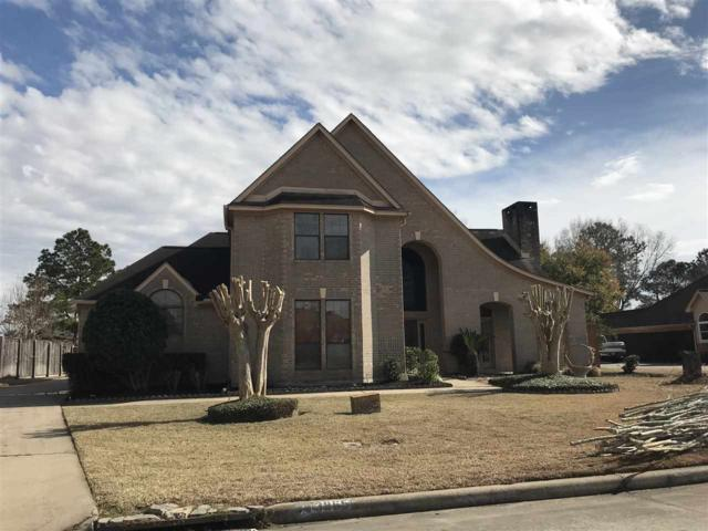 3865 Cypress Point Dr, Beaumont, TX 77706 (MLS #193476) :: TEAM Dayna Simmons