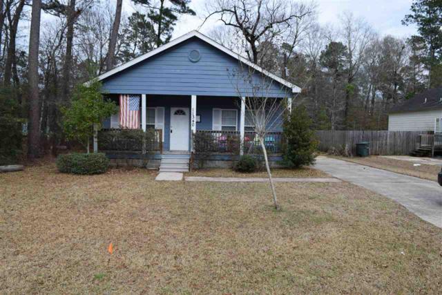 11340 Fairfield Ln., Beaumont, TX 77708 (MLS #193744) :: TEAM Dayna Simmons