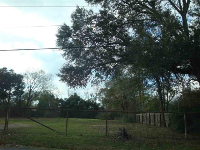 S 3rd Street, Silsbee, TX 77656 (MLS #194064) :: TEAM Dayna Simmons
