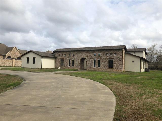 3250 Lucas, Beaumont, TX 77706 (MLS #194111) :: TEAM Dayna Simmons