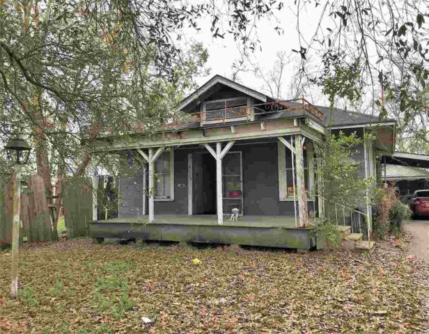 4358 Kenneth Ave, Beaumont, TX 77705 (MLS #194239) :: TEAM Dayna Simmons