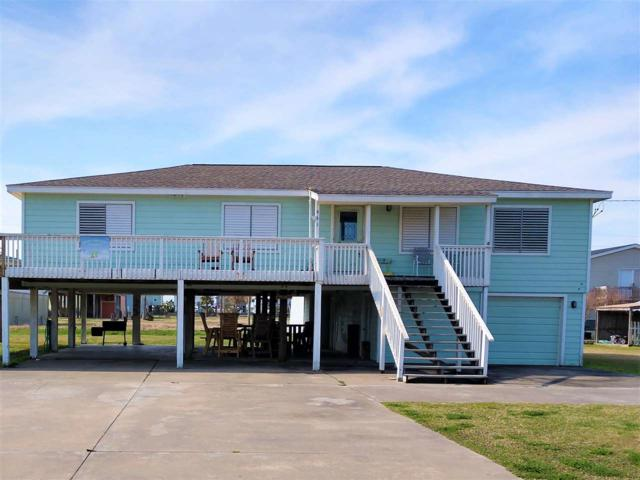 961 Holiday Dr, Crystal Beach, TX 77650 (MLS #194331) :: TEAM Dayna Simmons