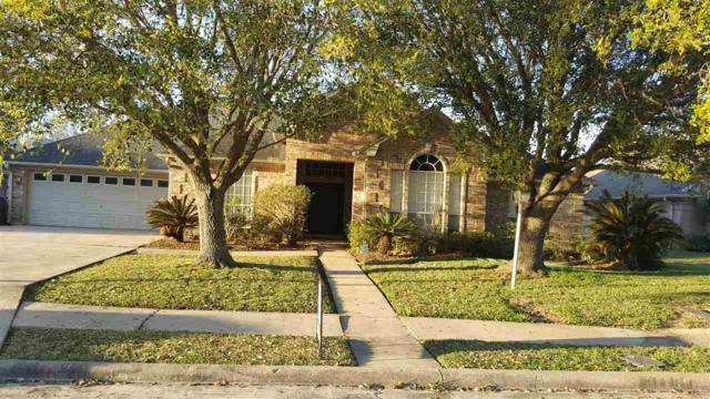 7940 Doral Drive, Beaumont, TX 77707 (MLS #194369) :: TEAM Dayna Simmons