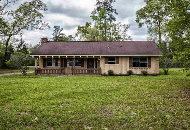 134 Woodshire Lane, Sour Lake, TX 77659 (MLS #194769) :: TEAM Dayna Simmons