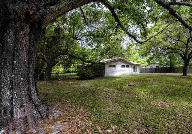 7925 Lawrence Drive, Beaumont, TX 77708 (MLS #194792) :: TEAM Dayna Simmons