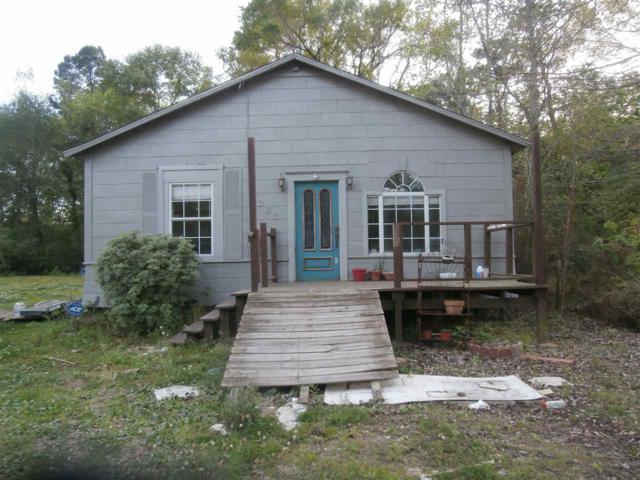 8285 Oak Ridge Street, Beaumont, TX 77713 (MLS #194842) :: TEAM Dayna Simmons