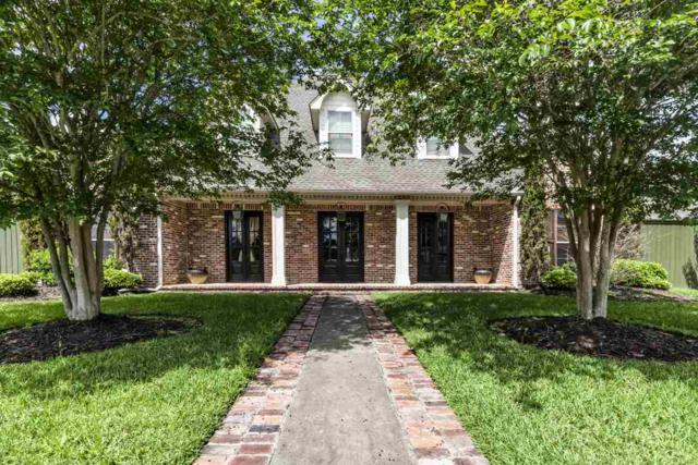 5250 Fairmont Drive, Beaumont, TX 77706 (MLS #194853) :: TEAM Dayna Simmons