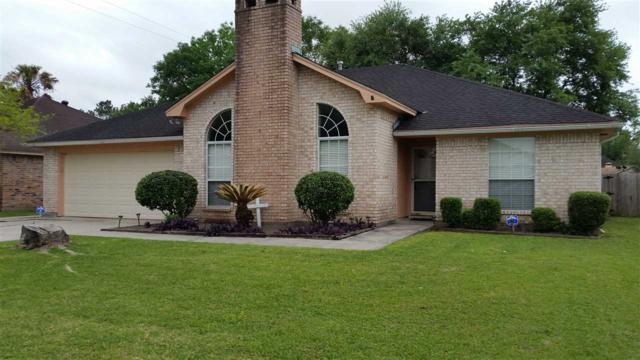 4535 Reagan St, Beaumont, TX 77706 (MLS #195016) :: TEAM Dayna Simmons