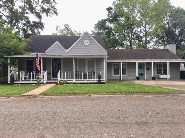 570 N 7th Street, Silsbee, TX 77656 (MLS #195039) :: TEAM Dayna Simmons