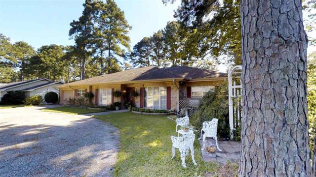276 Broadmoore, Brookeland, TX 75931 (MLS #195051) :: TEAM Dayna Simmons