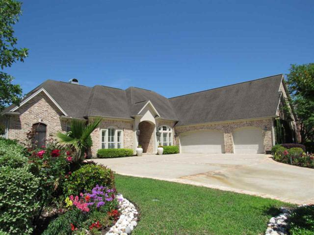4350 Sterling Ln, Beaumont, TX 77706 (MLS #195085) :: TEAM Dayna Simmons