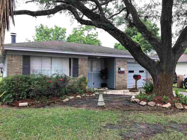 9495 Broun St., Beaumont, TX 77707 (MLS #195094) :: TEAM Dayna Simmons