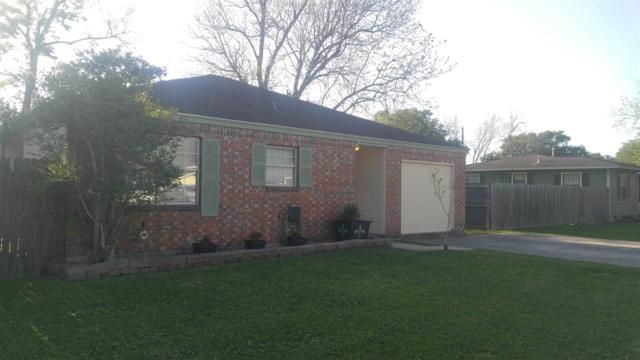 240 Clemmons St., Beaumont, TX 77707 (MLS #195123) :: TEAM Dayna Simmons