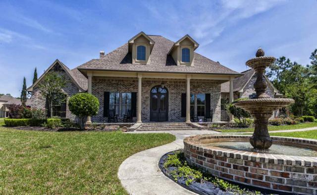 11275 Plantation Oaks Lane, Lumberton, TX 77657 (MLS #195145) :: TEAM Dayna Simmons
