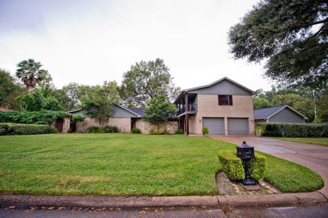 70 Genevieve, Beaumont, TX 77707 (MLS #195152) :: TEAM Dayna Simmons