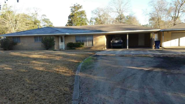 1610 W Hwy 418, Silsbee, TX 77656 (MLS #195166) :: TEAM Dayna Simmons