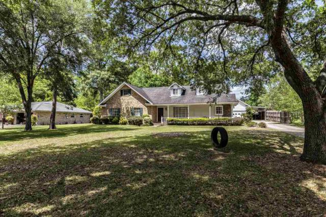 115 Magnolia Trail, Lumberton, TX 77657 (MLS #195176) :: TEAM Dayna Simmons