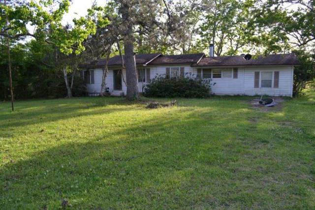 8617 Ducote, Silsbee, TX 77656 (MLS #195188) :: TEAM Dayna Simmons