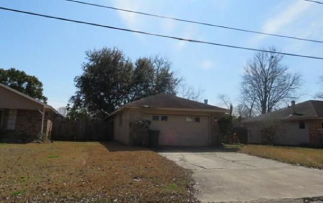 9195 Gross, Beaumont, TX 77707 (MLS #195221) :: TEAM Dayna Simmons