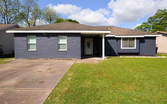 711 S 2 1/2 St, Nederland, TX 77627 (MLS #195236) :: TEAM Dayna Simmons