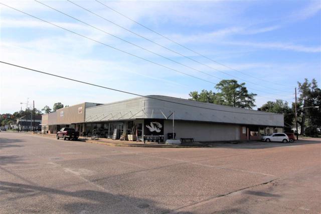 165 E Avenue H, Silsbee, TX 77656 (MLS #195237) :: TEAM Dayna Simmons