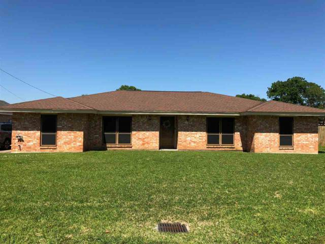 1610 Eugene St., Port Neches, TX 77651 (MLS #195251) :: TEAM Dayna Simmons