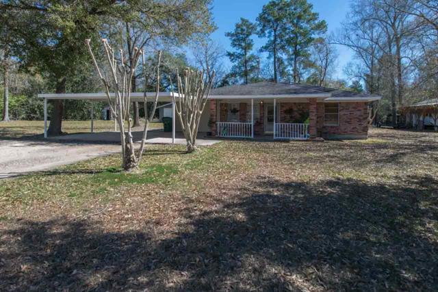 1263 Fm 3513, Lumberton, TX 77657 (MLS #195266) :: TEAM Dayna Simmons