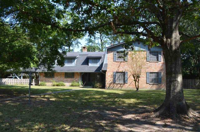 1510 Browing Rd., Orange, TX 77630 (MLS #195273) :: TEAM Dayna Simmons