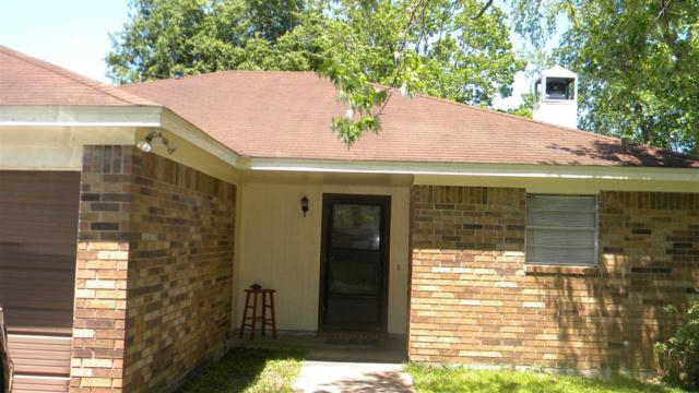 9360 Mapes, Beaumont, TX 77707 (MLS #195281) :: TEAM Dayna Simmons
