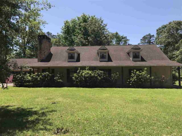 13635 Thousand Oaks, Beaumont, TX 77713 (MLS #195287) :: TEAM Dayna Simmons