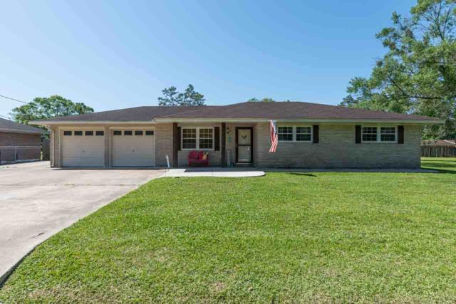 140 Isom Street, Lumberton, TX 77657 (MLS #195289) :: TEAM Dayna Simmons