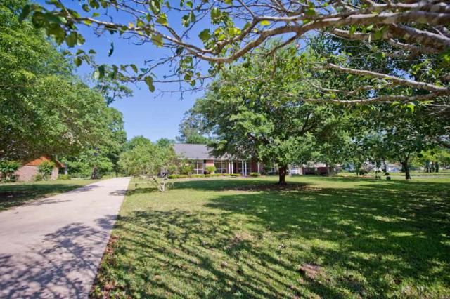 406 Pine Shadows, Sour Lake, TX 77659 (MLS #195292) :: TEAM Dayna Simmons