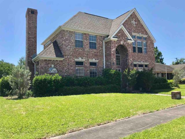 351 Windsor Ct, Port Neches, TX 77651 (MLS #195300) :: TEAM Dayna Simmons