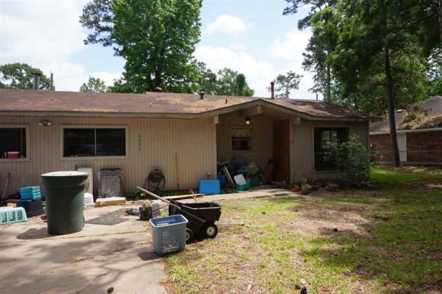 9550 Piney Point, Beaumont, TX 77708 (MLS #195323) :: TEAM Dayna Simmons