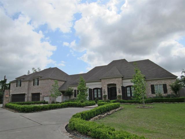 4340 Christina Court, Beaumont, TX 77706 (MLS #195333) :: TEAM Dayna Simmons