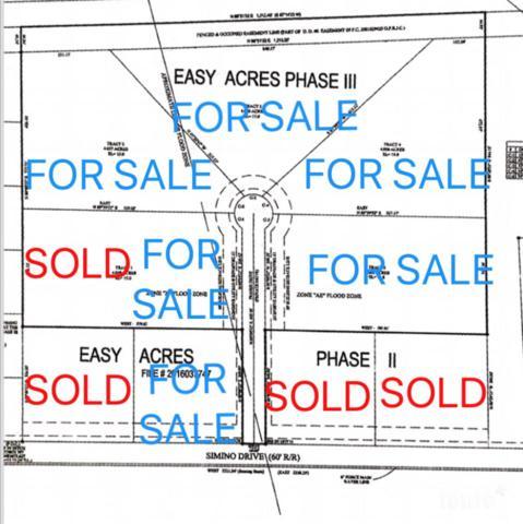 1/2 E Prairie Drive, Hamshire, TX 77622 (MLS #195338) :: TEAM Dayna Simmons