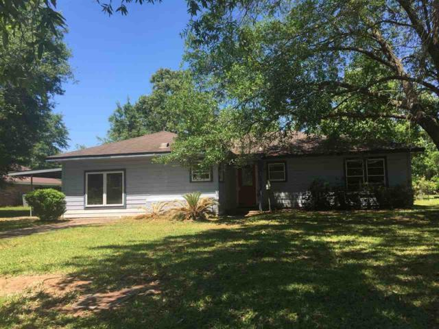 7150 Hurley Drive, Beaumont, TX 77708 (MLS #195419) :: TEAM Dayna Simmons