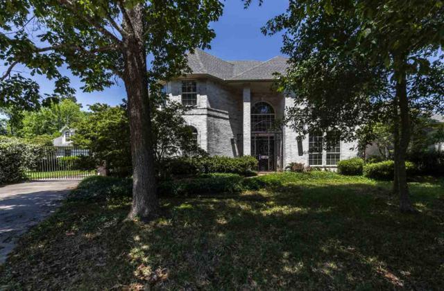 5060 Littlewood Drive, Beaumont, TX 77706 (MLS #195431) :: TEAM Dayna Simmons