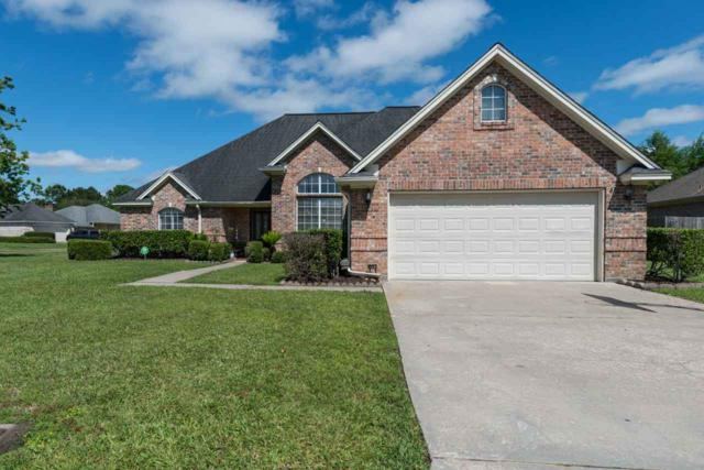3815 Inverness Drive, Beaumont, TX 77707 (MLS #195434) :: TEAM Dayna Simmons