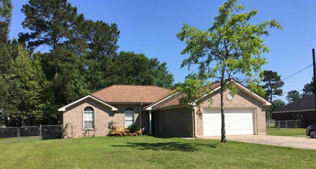 5741 Wheeler Road, Lumberton, TX 77657 (MLS #195464) :: TEAM Dayna Simmons