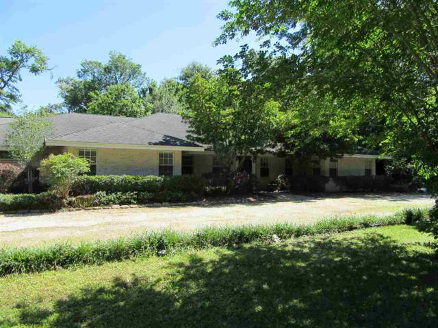 1776 East Dr, Beaumont, TX 77706 (MLS #195529) :: TEAM Dayna Simmons