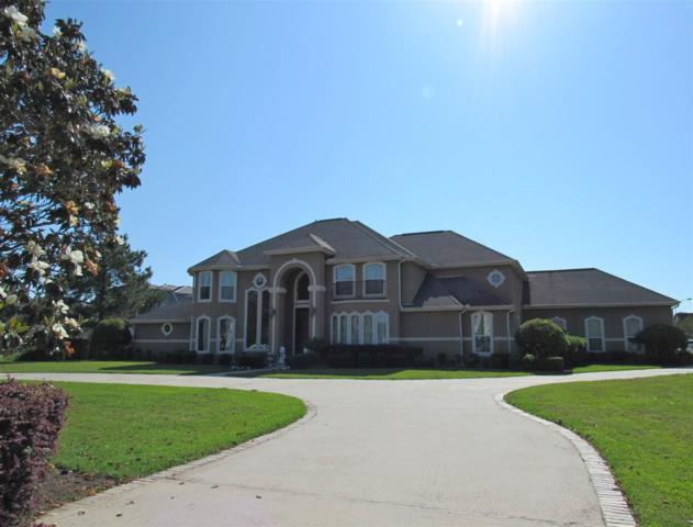 26 Estates Of Montclaire, Beaumont, TX 77706 (MLS #195553) :: TEAM Dayna Simmons