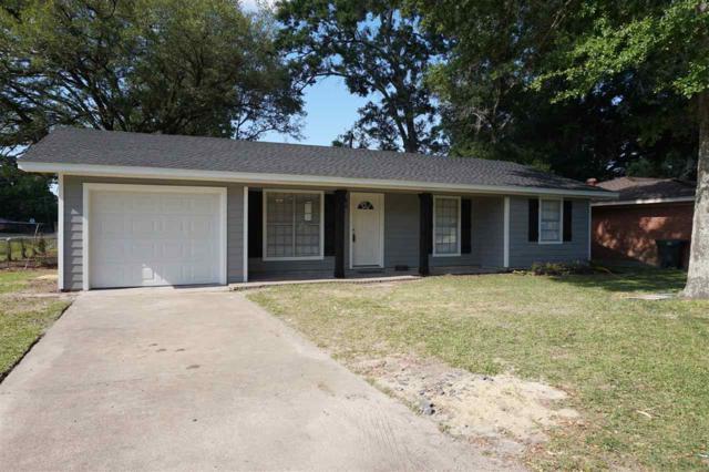9270 Shepherd, Beaumont, TX 77707 (MLS #195555) :: TEAM Dayna Simmons