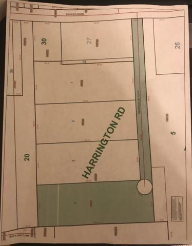 0000 Harrington Road, Hamshire, TX 77622 (MLS #195560) :: TEAM Dayna Simmons