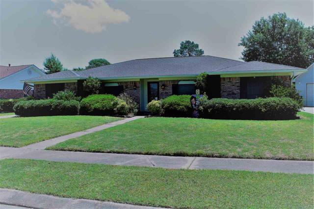 3153 Fellswood, Port Neches, TX 77651 (MLS #195604) :: TEAM Dayna Simmons
