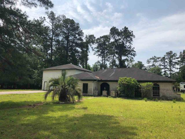 13495 Inwood Dr, Bevil Oaks, TX 77713 (MLS #195674) :: TEAM Dayna Simmons