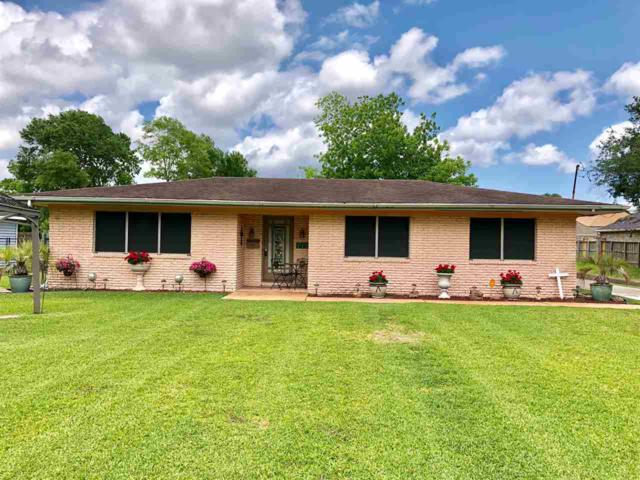 774 South Ave, Port Neches, TX 77651 (MLS #195691) :: TEAM Dayna Simmons
