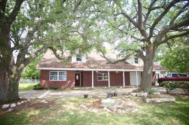 2229 Merriman, Port Neches, TX 77651 (MLS #195706) :: TEAM Dayna Simmons