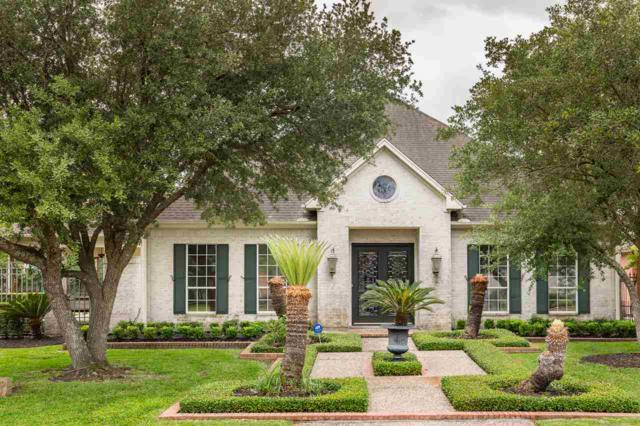 24 Bellechase Gardens Dr, Beaumont, TX 77706 (MLS #195736) :: TEAM Dayna Simmons