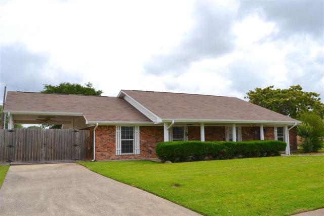 2610 Ridgewood Lane, Nederland, TX 77627 (MLS #195738) :: TEAM Dayna Simmons